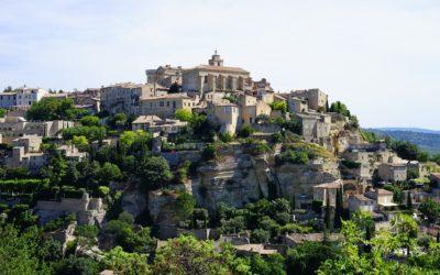 Visiter le Luberon en deux jours