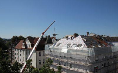 Comment et pourquoi isoler un bâtiment ?